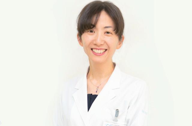 周産期医療センター長 第二産婦人科部長 西川尚実