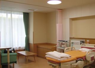 LDR(陣痛・分娩・回復室)