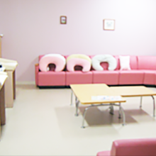 授乳サロンとBaby室